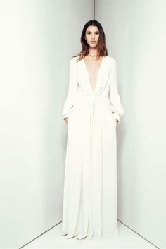 CHLOE | PRE-FALL 2012 | KATE KING - MODEL