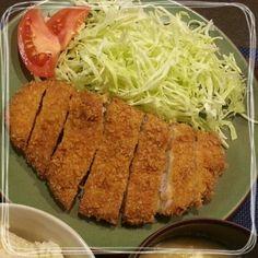 Super Easy Tonkatsu
