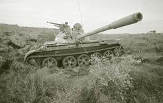 Provisions of Yom Kippur War exposed tour axes Golan 15.12.1973.