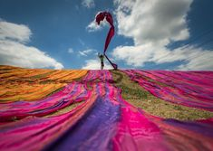 National Geographic Has Chosen the Best Photos of and They're Just Fantastic National Geographic Fotos, National Geographic Photo Contest, National Geographic Photography, Photography Contests, Creative Photography, Traditional Fabric, The Locals, Tie Dye Skirt, Cool Photos