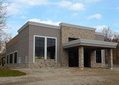 Croatian Community Hall - Robertson Building Systems