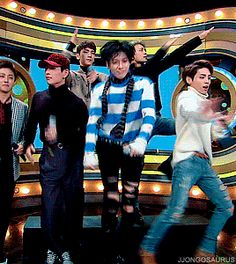 Shinee for you