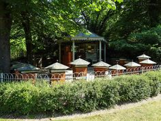 HD photographs of honey bees and beehives in the apiary that is located inside the Jardin du Luxembourg gardens within the Arrondissement of Paris. Luxembourg Gardens, Public Garden, Bee, Cabin, House Styles, City, Gardens, Vacation, Travel