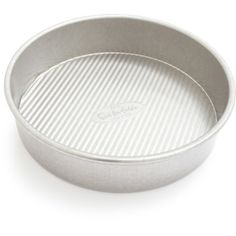 Sur La Table Platinum Professional Round Cake Pan, 9"