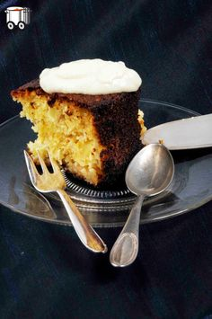 Quick Cheap Tasty : Apple - marzipan cake with almonds and marzipan sa...