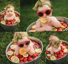 Find a Name for your Baby! 6 month picture fruit bath baby girl pictures – Oaklyn Baby Name – Ideas … Milk Bath Photography, Baby Girl Photography, Children Photography, Photography Ideas, Photography Backdrops, 6 Month Photography, Photography Articles, Photography Books, Summer Photography