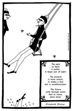 87 Best Elizabeth Bishop Poems Illustrated Images