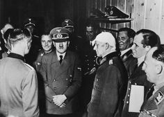 July 20,  1944: HITLER ASSASSINATION PLOT FAILS  -   Colonel Claus von Stauffenberg and other German officials attempt to assassinate Adolf Hitler inside his Wolf's Lair headquarters near Rastenburg, East Prussia, as part of Operation Valkyrie. Stauffenberg planted a bomb in a briefcase and placed it under a table during a conference, but Hitler survived the explosion