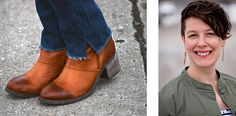 Antelope Shoes on Already Pretty blog - Where style meets body image