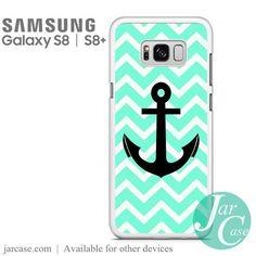 Chevron Phone Case for Samsung Galaxy S8 & S8 Plus