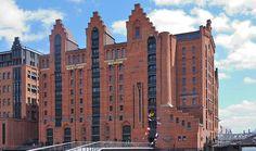 Internationales Maritimes Museum Hamburg - Standort Hamburg
