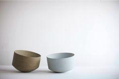 Ceramics by Derek Wilson