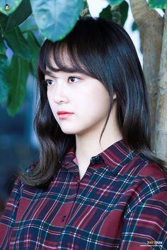 Kim Se Jeong (김세정) Pretty Korean Girls, South Korean Girls, Korean Girl Groups, Jung Chaeyeon, Kim Sejeong, Jellyfish Entertainment, Real Model, Kim Woo Bin, Korean Actresses