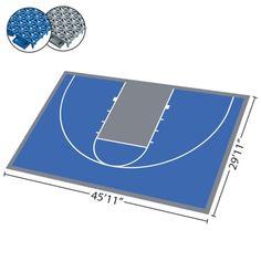 42 Best ideas for basket ball court diy Basketball Equipment, Basketball Systems, Basketball Uniforms, Basketball Drills, Pool Landscape Design, Park Landscape, Garden Design, Outdoor Basketball Court, Baskets