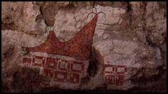 Hasan Dag rock painting