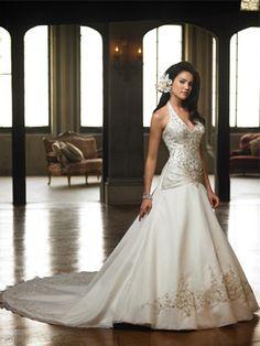 Wedding Inspiration Center: Modest Wedding Dresses Designs in 2012