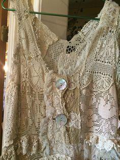 Magnolia Pearl Crochet Top   eBay