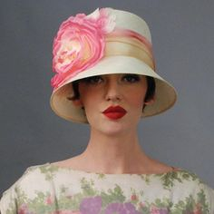 1203DMPS Demi, parisisal, corn w/hot pink, $220.00; http://www.louisegreen.com/collections/shop-by-color/white-ivory-neutral/spring-summer/1203dmps-demi-parisisal-corn-w-hot-pink.html