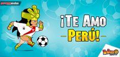 Te amo Perú #peru #futbol #eliminatorias #selección #seleccionperuana #games #inkamadness