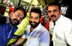 Janatha Garage box office collection: Jr NTR, Mohanlal-starrer is having a terrific run  Telugu film Janatha Garage, which stars Jr NTR and Malayalam superstar Mohanlal is having a terrific run at the box office. Koratala Siva-directed bilingual film Janatha Garage hit the screens on Thursday (September 1), raked in an estimated Rs. 21 crore from Andhra and Telangana on the first day of its release.  Touch with us : http://www.xookey.com/index.php/news/view/921