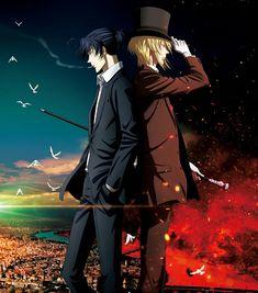 Sherlock Holmes, Sherlock John, James Moriarty, Anime Stories, Manga Collection, Manga Covers, Handsome Anime, Anime Life, Photo Wall Collage