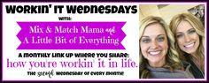 RunwithJackabee: Workin' It Wednesday: Balancing Home & Work Life