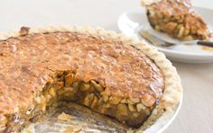 Cashew Chocolate Pie | WholeFoodsMarket.com