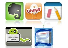 Five Essential Mobile Apps for Students.