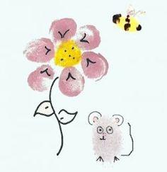 Fingerprints ideas for all seasons.