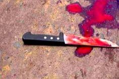 BLOG DO MARKINHOS: Três mortos com golpes de faca e dois acidente em ...