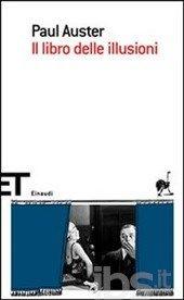 Il libro delle illusioni, Paul Auster