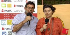 #faitodocfestival 2014: Nathalie Rossetti e Turi Finocchiaro - http://go.shr.lc/1p9Opfg #video #faitodoc #festival #cinema #montefaito #pragma
