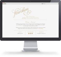Fleurishing | Curious & Co. Creative
