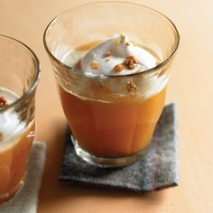 12 Fall Drinks to Make with All That Apple, Pumpkin, and Cinnamon Goodness | Martha Stewart