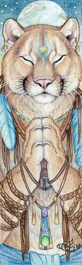 ✯ Prayer For The Earth :: Artist Christy Grandjean ✯