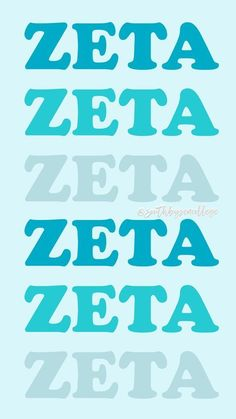 zeta graphic