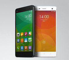 Xiaomi M4 Quad-Core 5inch FHD 3G WCDMA mobile