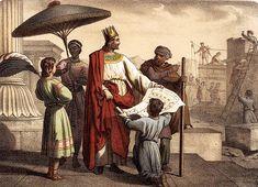 King Solomon - idea images