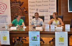 Pozoblanco conmemora el Día Mundial del Alzheimer con una carrera solidaria