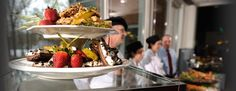 At present, most of the business people are looking for the best corporate dining and catering services to attract their guest while…