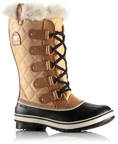 Women's TofinoTM Cate Boot