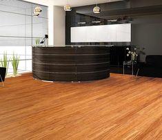 Sàn gỗ tự nhiên cao cấp tại sàn gỗ Nguyễn Kim 84 đường Láng