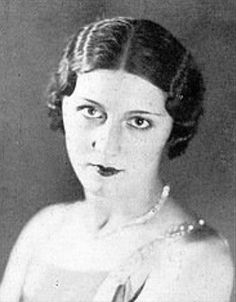 LYNNE LASSAL MISS FRANCE 1936