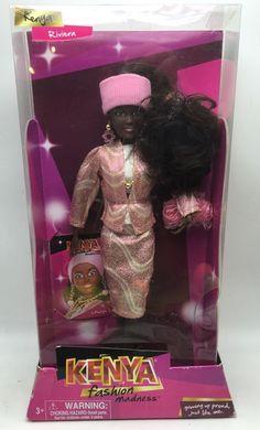 Dolls & Bears Free Ship The Danbury Mint Prom Dress Doll In Packaging Danbury Mint
