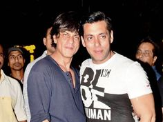 Salman Khan Threatens To Quit Twitter, Will Not Tolerate Abuse Against Shahrukh Khan