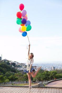balloons //Tuula