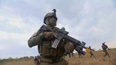 Brazilian Special Forces - Forças Especiais Brasileiras