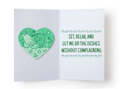 12 Valentine's Day Cards For Couples Who Are Actually Happy