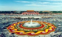 Selection of the best #tour #package to #Beijing China depends on number of days that you want to explore and of course on your budget. https://goo.gl/PBBWny