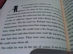 Doctor Who reference in Skulduggery Pleasant book!
